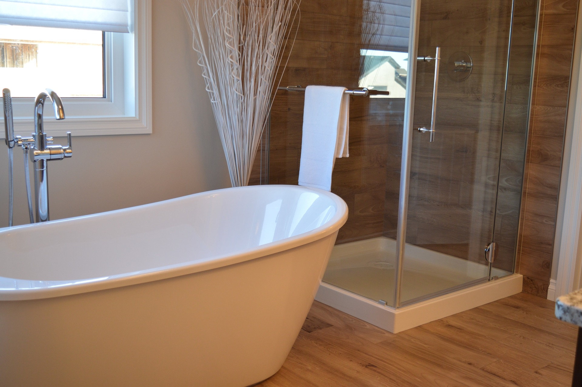 Luxury Features You Need In Your Bathroom